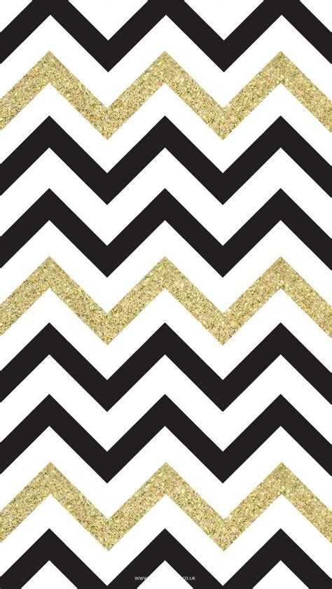 wallpaper gold chevron pin by hannah leigh parker on wouldn t want it any other