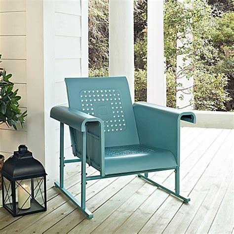 crosley retro chair glider bed bath