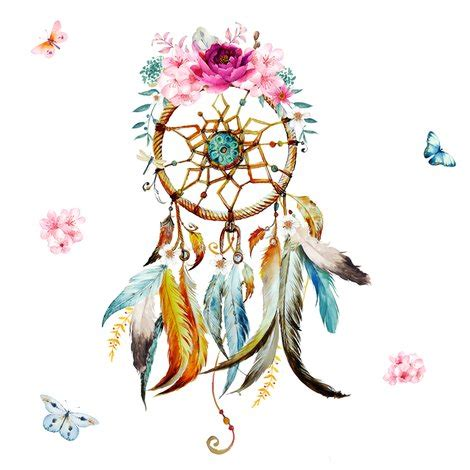 8 quot dreaming of spring dream catcher fabric shopcabin