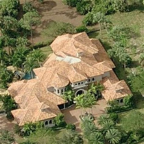 ben carson s house in palm gardens fl 3