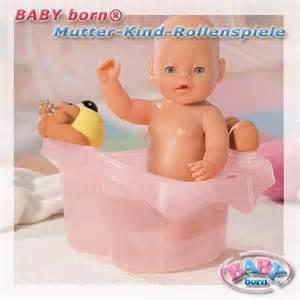 babyborn badewanne baby born badewanne