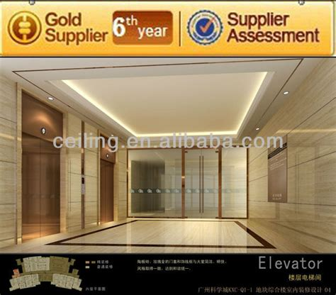 What Thickness Plasterboard For Ceilings by Plasterboard Gypsum Board Thickness 12mm Special In
