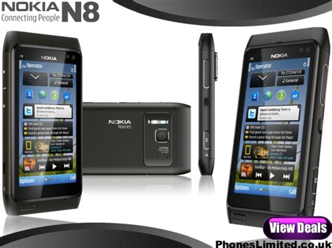Hp Android Nokia N8 nokia n8 ve tecr 252 belerim onur serbes