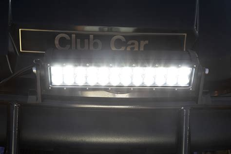 golf cart led light bar 12 quot golf cart led light bar 36w rv led lights
