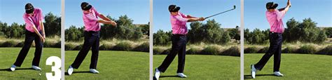 tape ball swing tips the truth about ball flight golf tips magazine