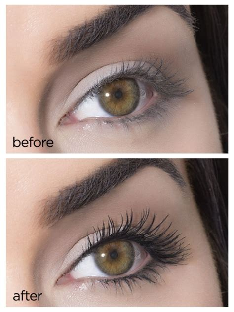 Lights Lashes by Tarte Lights Lashes 4 In 1 Mascara Tarte Cosmetics