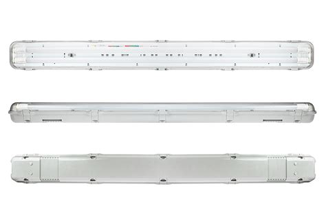 t8 led light fixtures t8 vapor led light fixture for 2 led t8