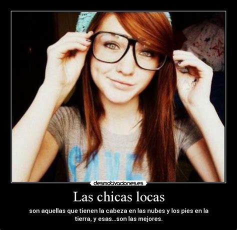 Imagenes Chidas Locas | las chicas locas desmotivaciones