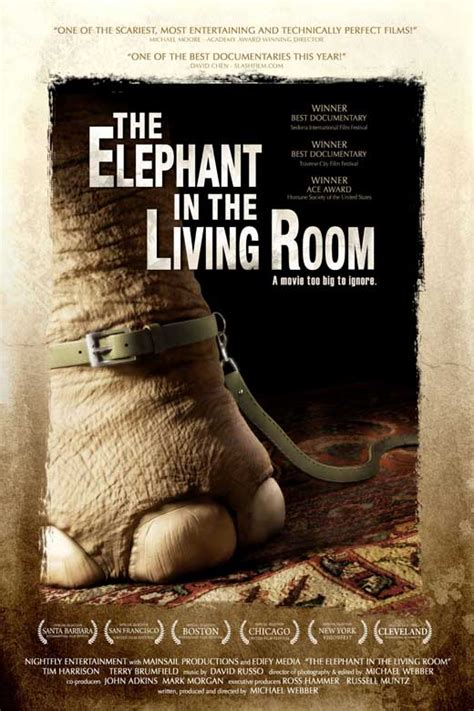 elephant in the room comedy the elephant in the living room 2010 free iwannawatch to