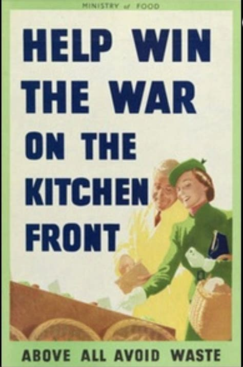 ww2 home front poster https