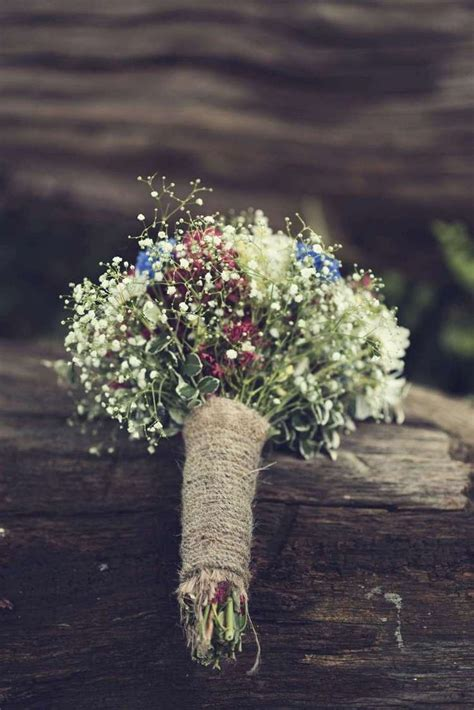Wedding Bouquet Gypsophila by The 25 Best Gypsophila Wedding Bouquet Ideas On
