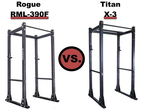 Titan Power Rack Review by Titan X 3 Power Rack Review Is This The Best Home