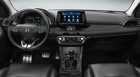 Interier Design by 2017 Hyundai I30 Specs Price Release Date Interior Reviews