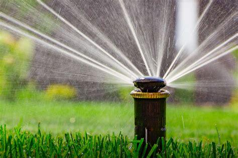 best lawn sprinklers remove water deposits from lawn sprinklers clr brands