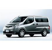 2014 Nissan NV200  Review CarGurus