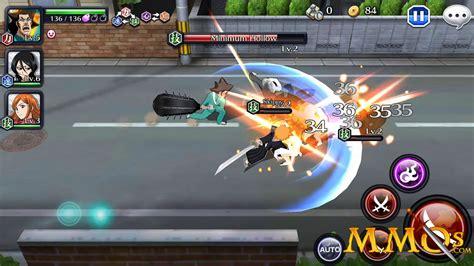 download game bleach mod apk offline download bleach brave souls mod apk v5 0 3 full hack mod