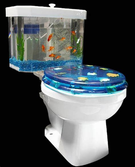 PictoVista: 15 Cool Fish Aquariums