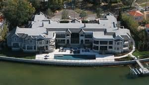 How Much Does It Cost To Build A House In Montana jeter s megamansion grandslammed by tax man ny daily news