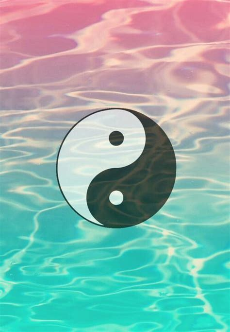 yin yang wallpaper tumblr yingyang fat to fit pinterest yin yang wallpaper