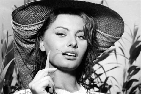 sophia loren actress and icon