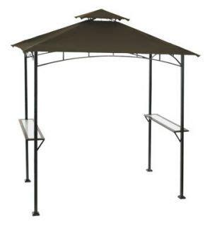 10x10 canopy ace hardware sunjoy l gz105pst 4f lansing gazebo 10 x 10 with corner