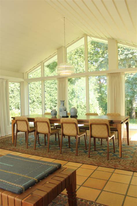 mid century modern dining room mid century modern dining room design gunkelmans