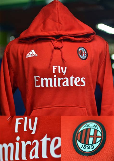 Jaket Hoodie Varsity Jumper Inter Milan Sweater Bola jumper hoodie ac milan big match jersey toko grosir dan eceran jersey grade ori dan player