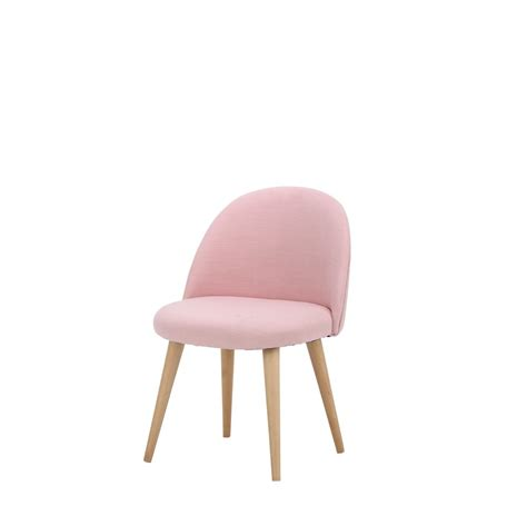 chaise vintage maison du monde chaise vintage enfant en tissu mauricette maisons