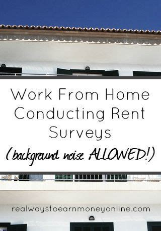 Work From Home Surveys Online - 17 best images about work from home jobs on pinterest