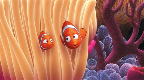 anemone finding nemo video clip finding nemo mostly true stories of k renae p