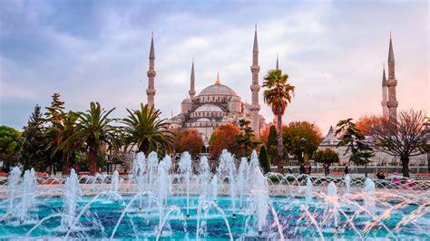 foto de mezquita azul estambul la mezquita azul de estambul turqu 237 a