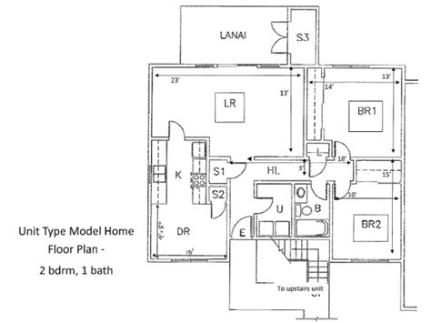 Schofield Barracks Housing Floor Plans Schofield Barracks Housing Floor Plans Schofield Barracks Housing Floor Plans House Design
