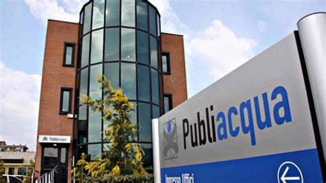 ufficio urbanistica firenze modifiche orari uffici publiacqua spa comune di