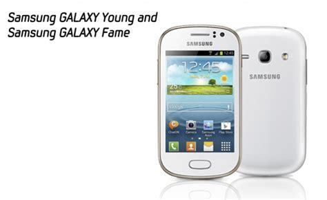 Samsung Galaxy Fame Kamera Depan galaxy fame firmwares now available sammobile