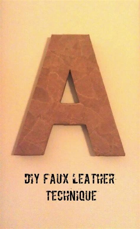 Paper Bag Procedure - 10 best images about faux finishes on brown