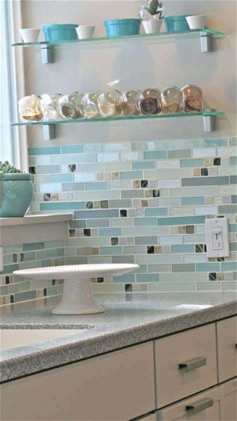 modern retro kitchen backsplash modern kitchen by
