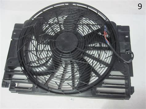 brushless radiator cooling fan autofab a c ac radiator condenser cooling fan radiator