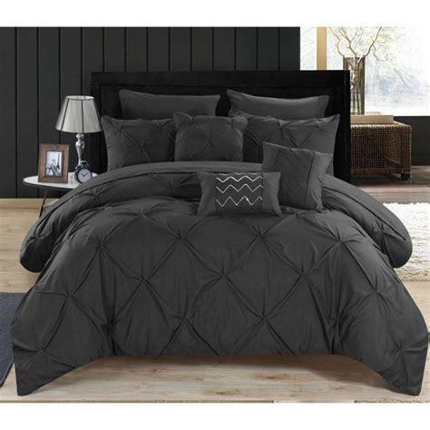 Bedinabag Bedding Sets Best 25 Black Bedding Sets Ideas On