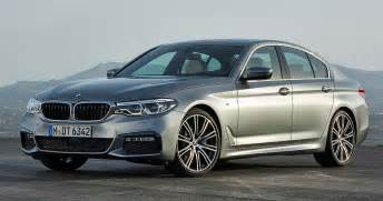 Bmw 5 Series Length 2017 Bmw 5 Series Release Date Price Specs And Performance