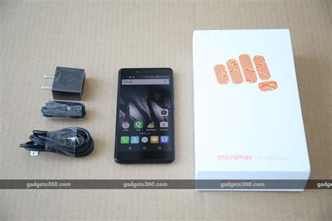 ndtv mobile micromax canvas 6 pro review ndtv gadgets360