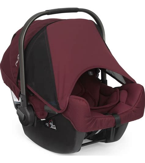 nuna baby seat nuna pipa infant car seat berry