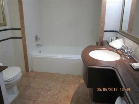 Brits Bathroom by Bar Picture Of Colonial Nassau