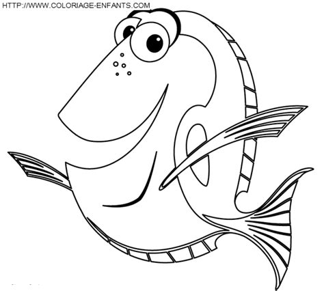 dory fish coloring pages free coloring pages of dory