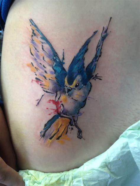 quail tattoo other styles archives chronic ink