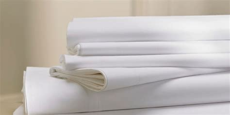 best bed sheets for the price the ritz carlton classic white sheet set review price and features