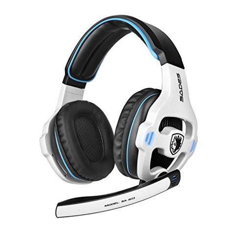 Sades 903 71 Usb Soundcard ghb sades sa 903 7 1 ch stereo gaming headset usb headset