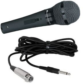 Mic Martin Roland Oryginal dm 11 wired microphone