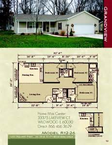 modular ranch floor plans modular homes ranch floor plans rochester modular homes info plans and prices modular home