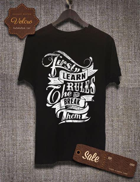 desain baju distro psd kumpulan desain baju distro