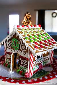 gingerbread house decorating ideas eastbourne lifestyle